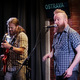 dustin arbuckle & the damnations (us)