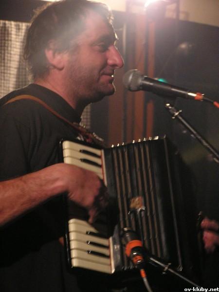 Vašek Koubek & kapela