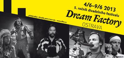 dream factory ostrava 2013
