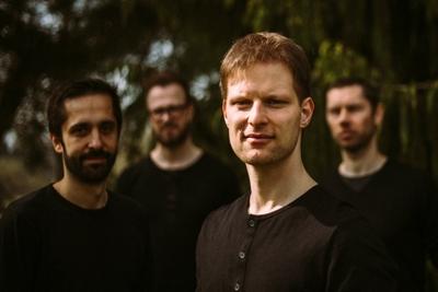 luboš soukup quartet, foto: malwa grabowska