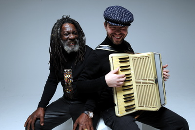 winston mcanuff and fixi