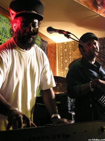 Peter Tosh Celebration (JAM), Karavana (SK), Sultan Soliman