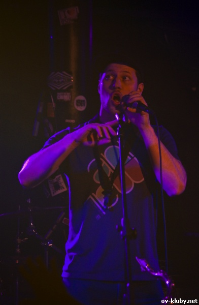 Polemic (SK), Fast Food Orchestra