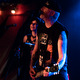 the mahones (ca), zostra, the slobs