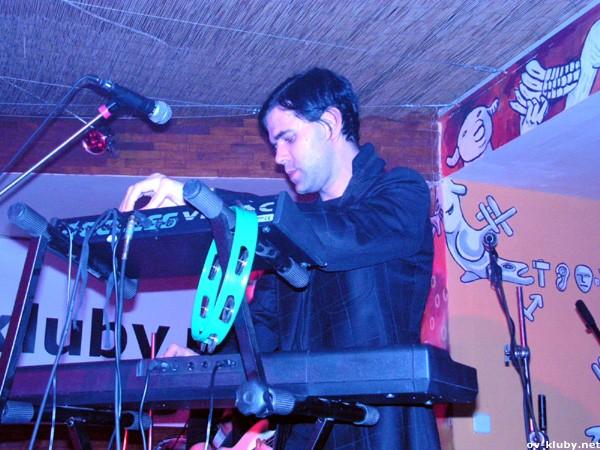 Tornádo Lue (SK), Rauš
