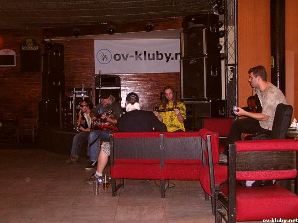 Týden s OV-KLUBY.NET